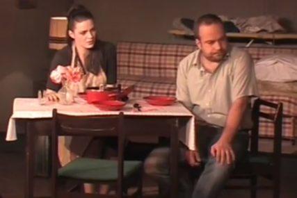 """Onlajn teatar uz SRPSKAINFO: Uživajte u predstavi """"Krivica"""" (VIDEO)"""