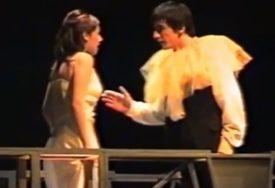 """Onlajn teatar uz SRPSKAINFO: Uživajte u predstavi """"Romeo i Julija"""" (VIDEO)"""
