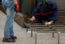 KORONA VIRUS UZIMA SVOJ DANAK Kriza izazvana pandemijom ukida 400 MILIONA radnih mjesta