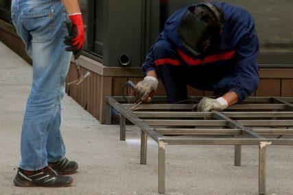 POSLJEDICE PANDEMIJE Hrvatska bilježi pad broja zaposlenih i rast broja nezaposlenih
