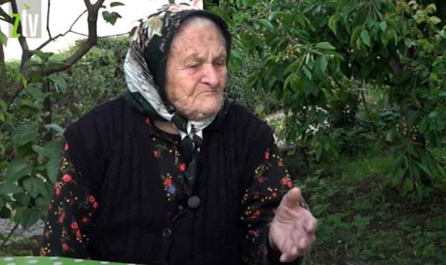 Za nju su godine SAMO BROJ: Baka Ružica rođena je davne 1918, ali to se UOPŠTE NE VIDI (VIDEO)