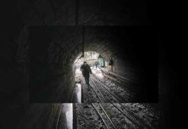 STRAVIČNA NESREĆA Poginula trojica rudara u odronu