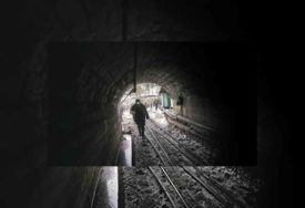 POD ZEMLJOM 22 RADNIKA  Zatrpani rudari tragaju za nestalim kolegama