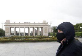 """PUTIN PORUČUJE """"Rusija se uspješno izborila sa epidemijom korona virusa"""""""