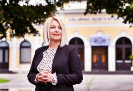 Direktorica Muzeja savremene umjetnosti RS izabrana za selektora 30. Memorijala Nadežde Petrović u Čačku