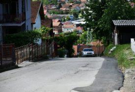 Završeni radovi: U Sanskoj ulici saniran kanal za odvodnju oborinskih voda