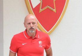 """""""KUZMIĆ ME IZNENADIO"""" Obradović o novoj sezoni rekao da na sve treba biti spreman"""