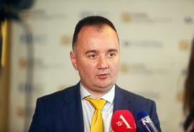 Stevanović: Rast ekonomske aktivnosti Srpske moguć kroz stimulisanje untrašnje potrošnje