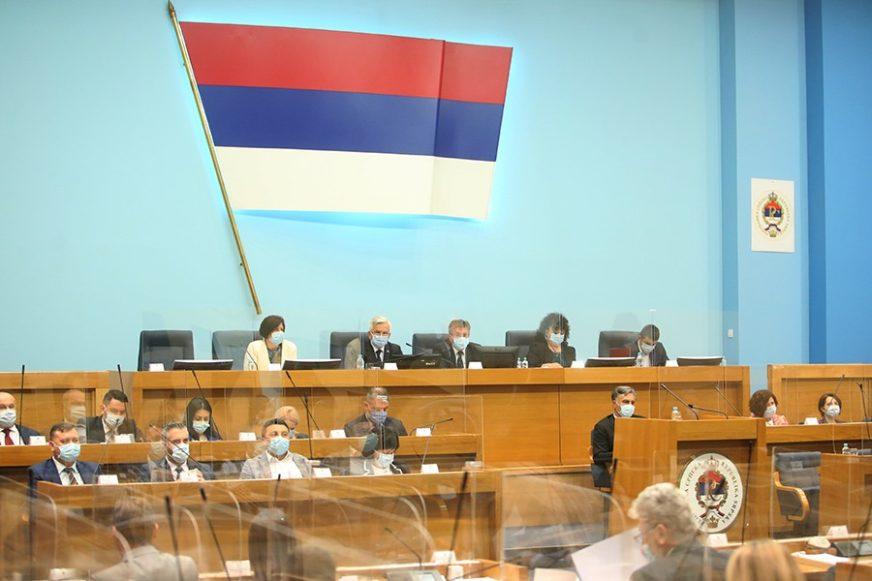 PO HITNOM POSTUPKU Skupština Srpske usvojila zakon potreban za izgradnju aerodroma u Trebinju