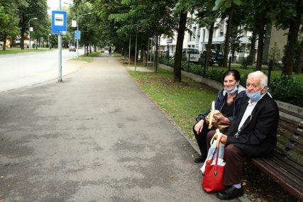 Lijepa vijest za najstarije: Danas doznaka novca za isplatu septembarskih penzija u Srpskoj