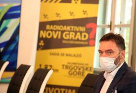 """SLUČAJ """"TRGOVSKA GORA"""" Košarac zatražio izvještaj ekspertskog i pravnog tima"""