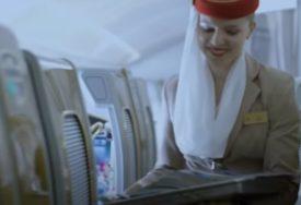 ISPOVIJEST STJUARDESE Maja otkrila koga ljube djevojke u DUBAIJU i šokirala izjavom o ZARADI