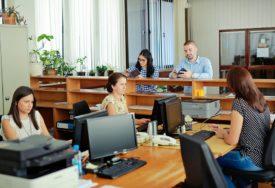 Raspisan konkurs za UPIS STUDENATA: Pogledajte spisak SLOBODNIH MJESTA na fakultetima