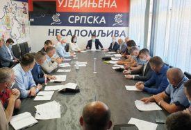 NA IZBORIMA SA SAMOSTALNIM LISTAMA Ujedinjena Srpska ima četiri kandidata za načelnika
