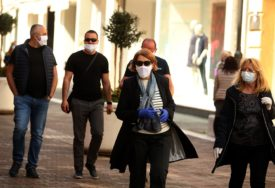KONAČNO POZITIVNE VIJESTI U Višegradu bez novozaraženih, u Bratuncu broj oboljelih se smanjuje