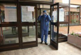 NESPORAZUM Ljajić: Dva zaražena muškaraca preminula jer ih NISU PRIMILI U UŽIČKU BOLNICU