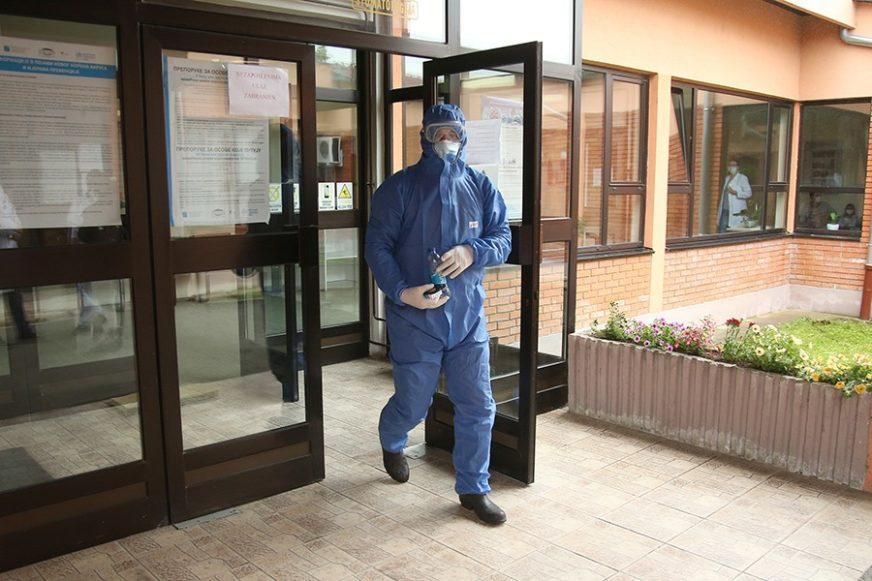 LOŠE VIJESTI IZ FBiH Registrovan još 21 novi slučaj zaraze korona virusom