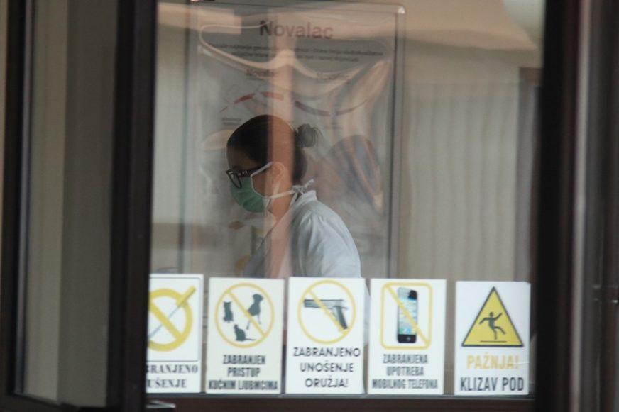 NOVE ŽRTVE KORONA VIRUSA Preminule dvije pacijentkinje u bolnici u Zenici
