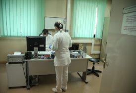 KORONA VIRUS BEZ PREDAHA U HERCEGOVINI Novi slučajevi zaraze u Nevesinju i Bileći