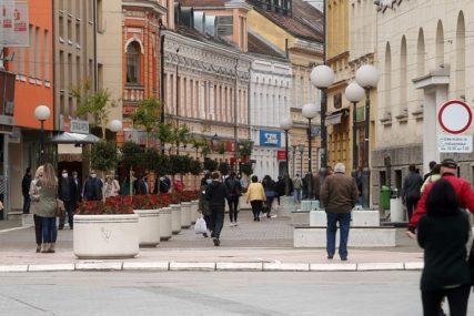 JEDNA OSOBA PREMINULA U BiH još 48 novozaraženih korona virusom