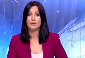 KAKAV GAF VODITELJKE Vojvodina trijumfovala pred MILION GLEDALACA, a tek rezultat (VIDEO)