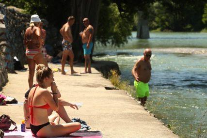 Udvostručen broj ekstremno vrelih dana: Velike vrućine opasne za ljude i prirodu