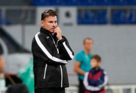 ZARAZA SE ŠIRI Pozitivni bivši trener i golman Partizana