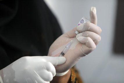 SIGURNA I DONEKLE EFIKASNA Kina dozvolila vojsci da koristi vakcinu protiv korone