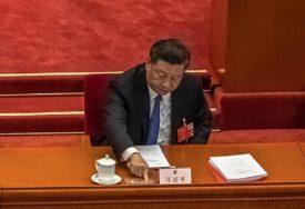 """""""AMERIČKI IZVJEŠTAJ PRISTRASAN"""" Peking odbacio tvrdnje SAD o nuklearnim bojevim glavama"""