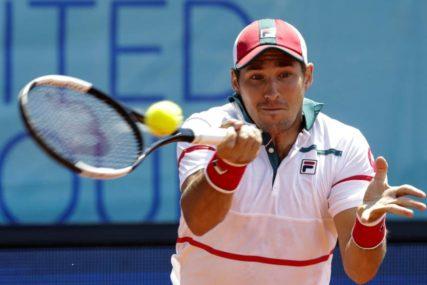 LAJOVIĆ PRVI NA TERENU Srbija u ponoć počinje odbranu titule na ATP Kupu