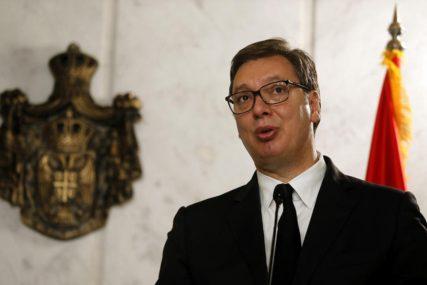 """""""JA BIH ZATVORIO BEOGRAD"""" Ako trenutne mjere za ne budu dale rezultate, Srbija će uvesti nove"""