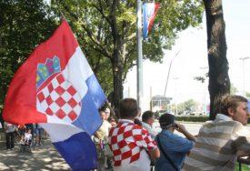 BORBA ZA MJESTA U SABORU Parlamentarni izbori u Hrvatskoj, pravo glasa ima 3,9 miliona građana