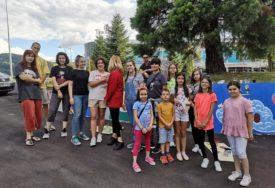 NASTAVLJAJU S RADOM Dječije pozorište Republike Srpske spremno za najmlađu publiku