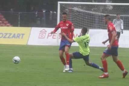 ZVANIČNO Vojinović potpisao za Borac, u Banjaluci na dvije godine