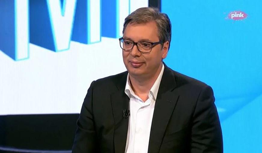 """""""POBIJEDIĆEMO KORONU"""" Vučić moli građane Srbije za više discipline i odgovornosti"""