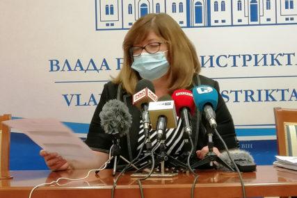 POZITIVNO JOŠ 12 OSOBA Broj aktivnih slučajeva u Brčkom povećan na 98
