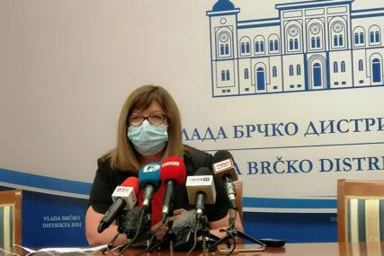 KORONA ODNIJELA JOŠ DVA ŽIVOTA Registrovano 20 novozaraženih osoba u Brčkom