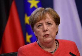 UMALO DOŠLO DO RATA Merkel spriječila ozbiljniji sukob Grčke i Turske
