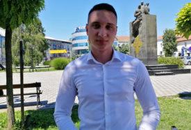 POBJEDNIK DANA Arsen Pavlović