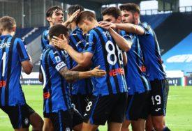 REKORD SERIJE A Atalanta postigla 41 gol na 15 gostujućih utakmica