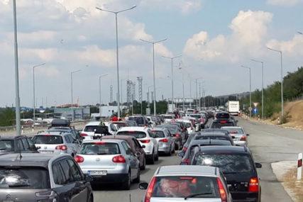UTICAJ PANEDMIJE Pad prodaje novih automobila za skoro osam odsto