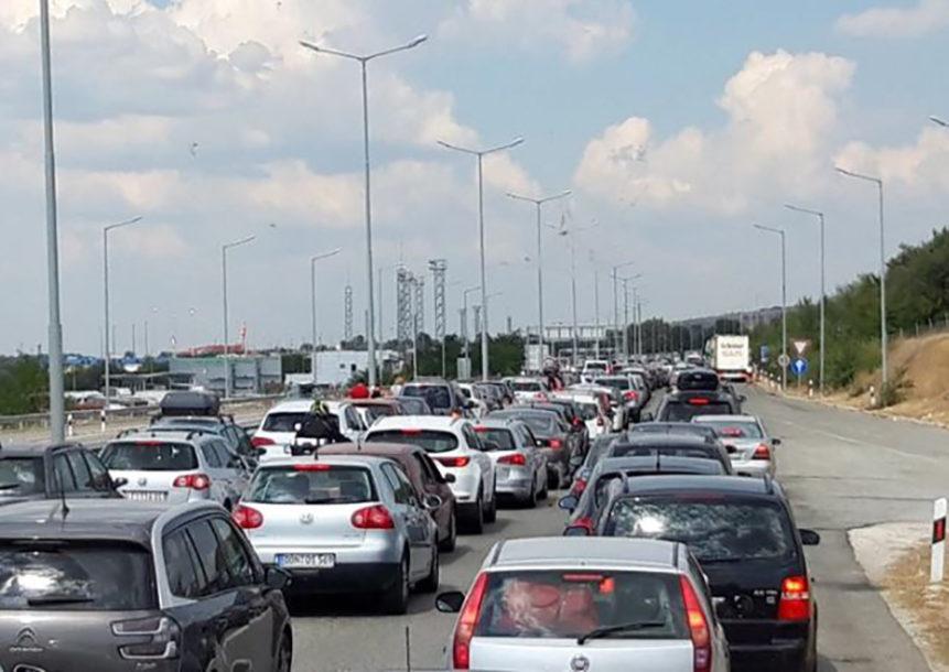 TRŽIŠTE STAJE NA NOGE Porast broja novih vozila PRVI PUT od početka pandemije