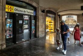 BORBA SA EPIDEMIJOM U Španiji za dan 1.153 novozaraženih