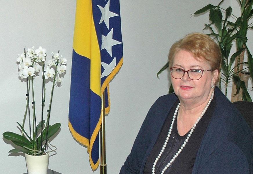 Trebaju li OLAKŠICE ZA SAUDIJSKE TURISTE: Turkovićeva ponovo nadglasana od ministara iz HDZ BiH