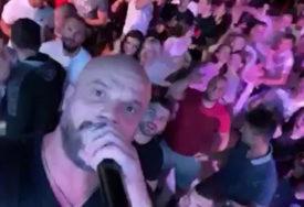 LUMPOVANJE DO ZORE Boban Rajović zapjevao u Hrvatskoj (VIDEO)