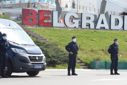 Korona virus hara Srbijom: U Beogradu 1.270 novih slučajeva, još četiri grada sa trocifrenim brojem zaraženih