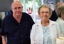 Nakon 53 godine zajedničkog života PREMINULI od posljedica korona virusa DRŽEĆI SE ZA RUKE