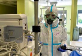 Dr Miković upozorava: Trudnice oboljele od korone češće završavaju na respiratoru