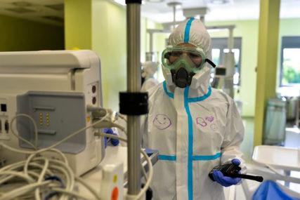 """TESTIRANJE OBAVILA OVLAŠTENA LABORATORIJA Neispravna oba respiratora """"Srebrene maline"""" koje je dobila bolnica u Goraždu"""