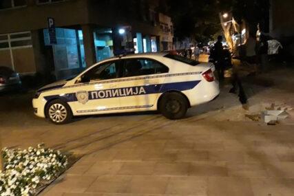 ČEKIĆEM TUKLI POLICAJCA Dvojica muškaraca uhapšena zbog napada u Beogradu